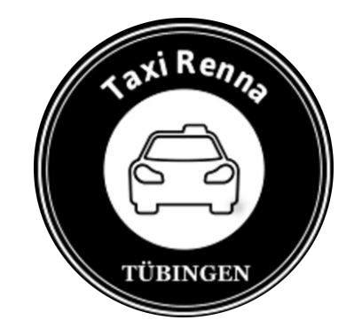 Taxi Tübingen Firmenlogo